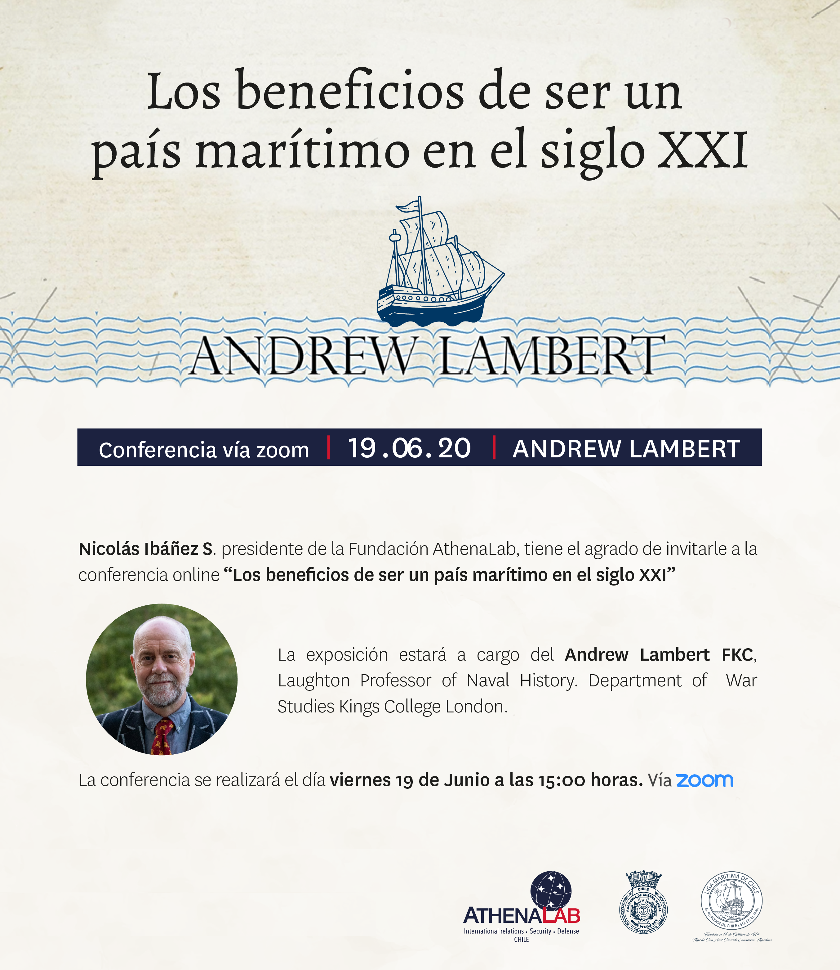 Lee más sobre el artículo Los beneficios de ser un país marítimo en el siglo XXI