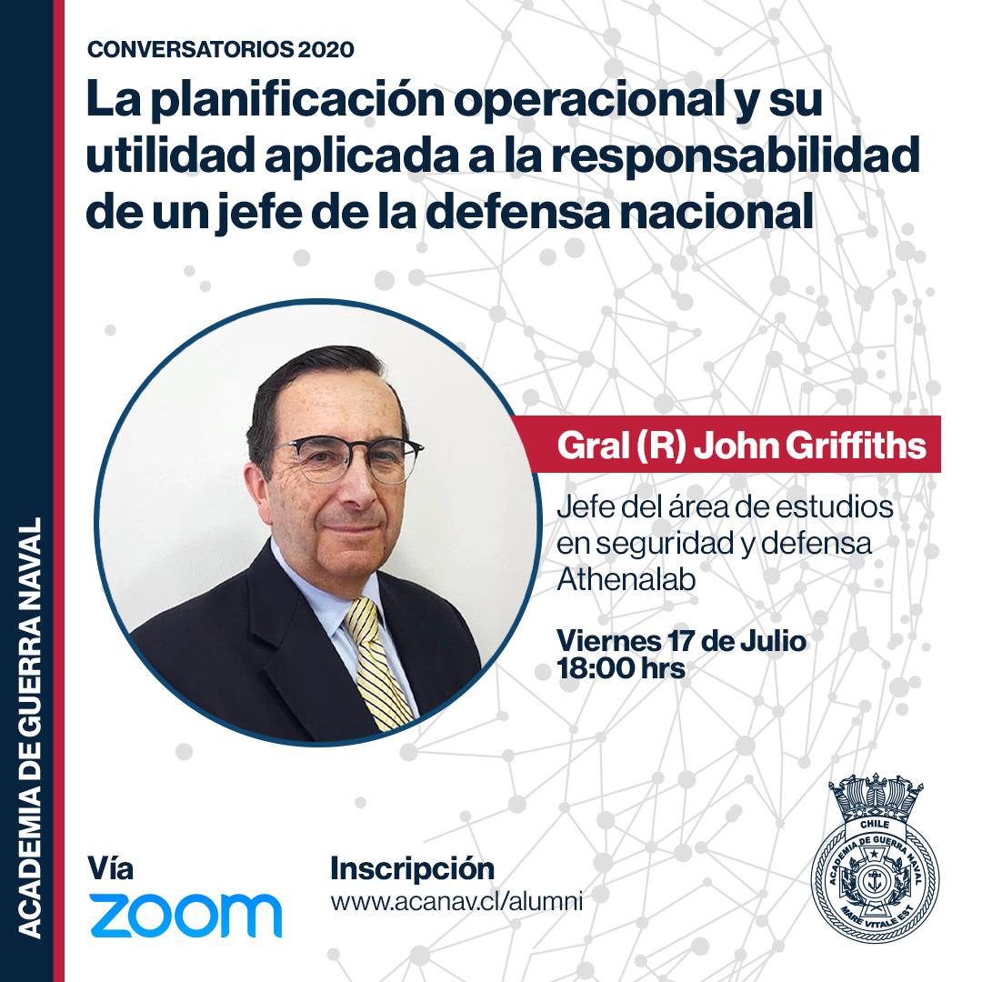 Lee más sobre el artículo La planificación operacional y su utilidad aplicada a la responsabilidad de un Jefe de la Defensa nacional