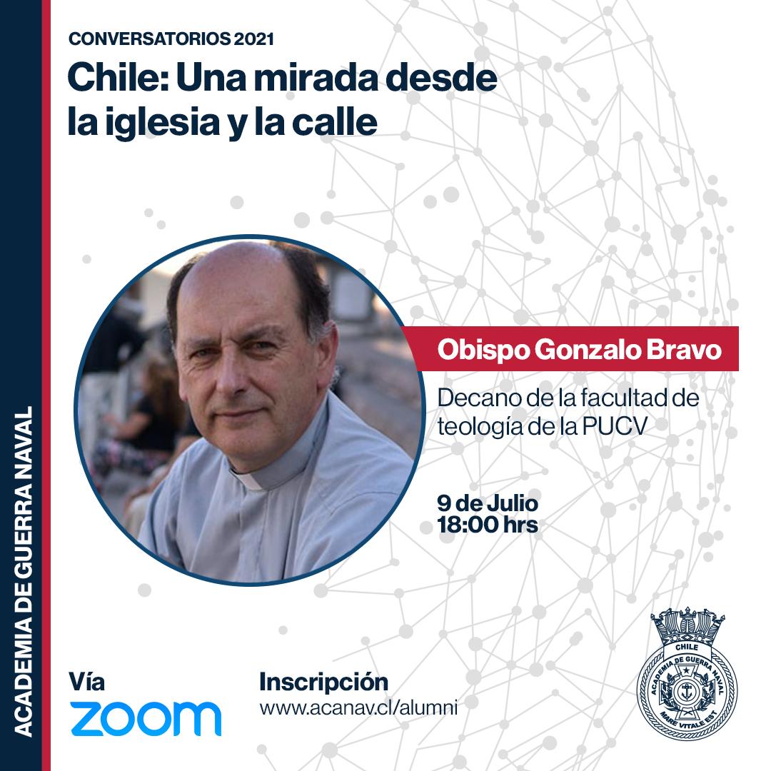 Lee más sobre el artículo Chile: Una mirada desde la calle