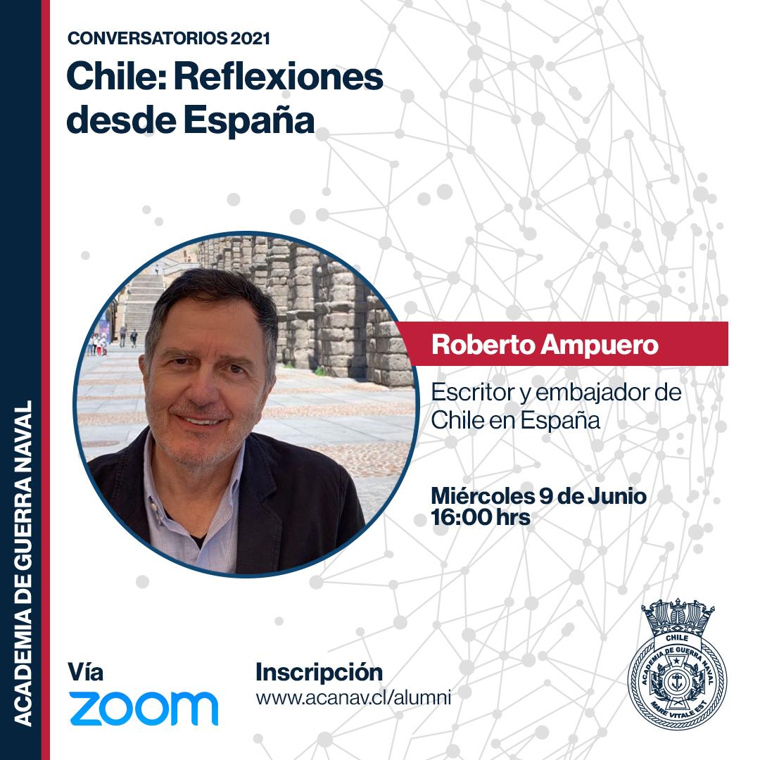 Lee más sobre el artículo Chile: Reflexiones desde España
