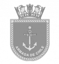 Armada de Chile logo bw2