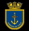 Armada de Chile logo