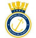 Revista de Marina logo